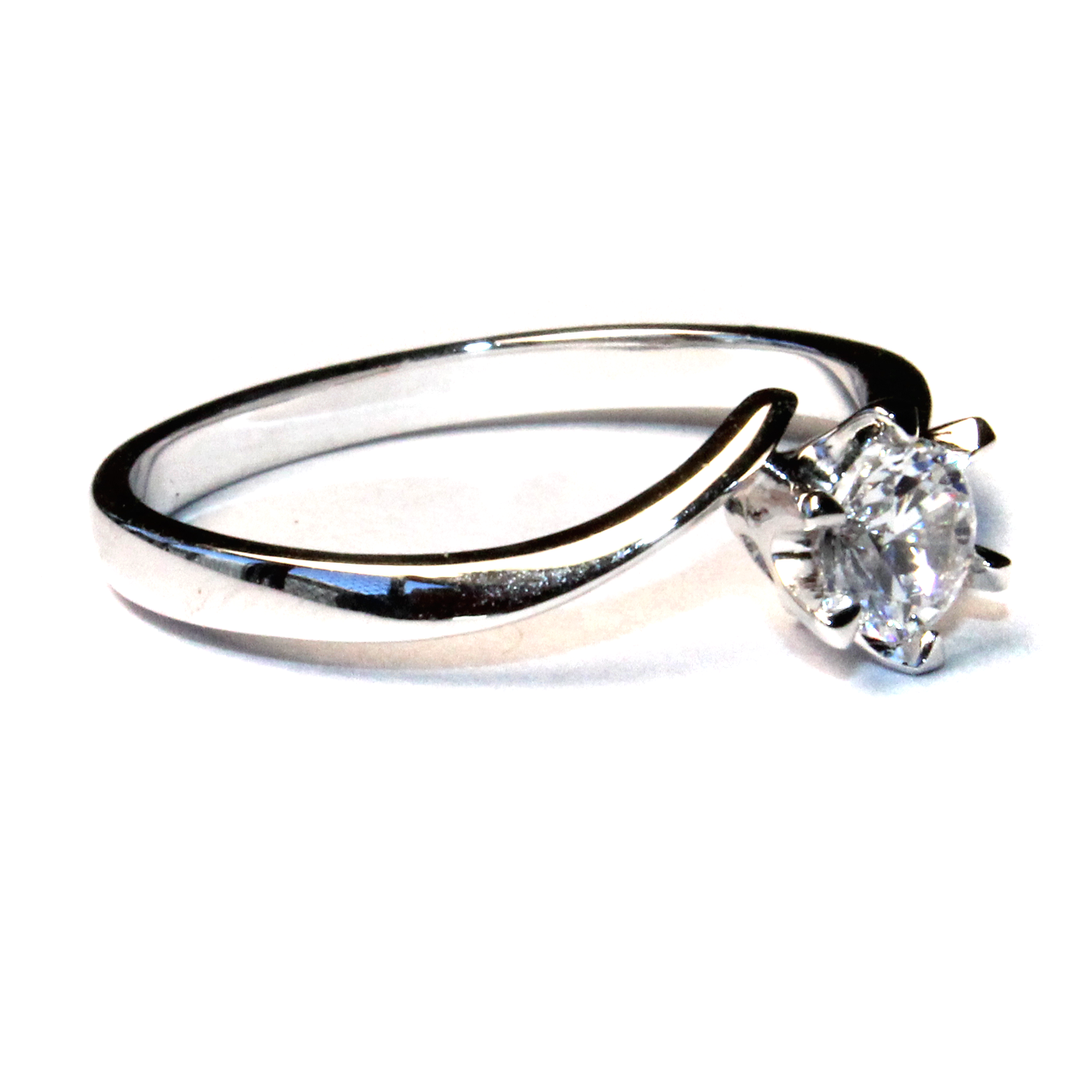 Quality Diamond Solitaire Rings